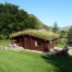 Clashmore Summer - Log Cabins With Hot Tubs
