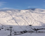 Glenshee Ski Centre Jan 2018