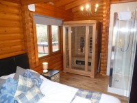 Benearb Infra Red Sauna