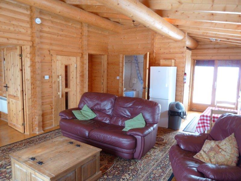 Cragdhu Log Cabin