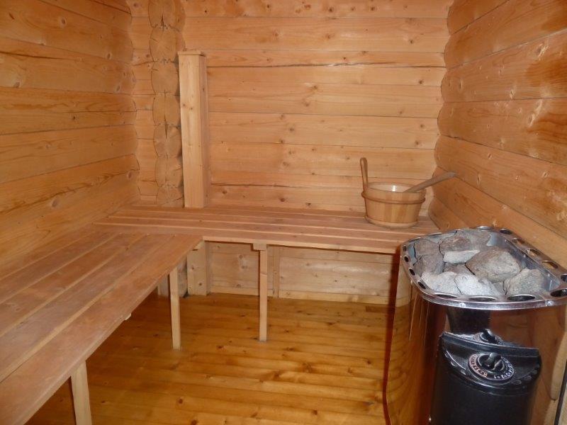 Dalhuddal Sauna