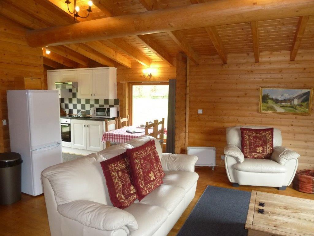 Cragdhu Living Room
