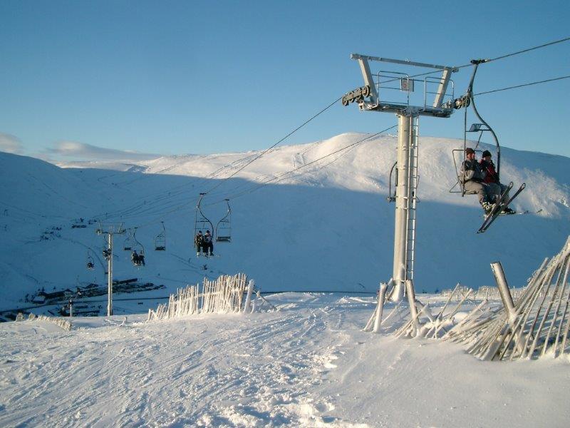 Glenshee Ski Centre 2