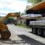 New Cabin Arriving in Glenshee