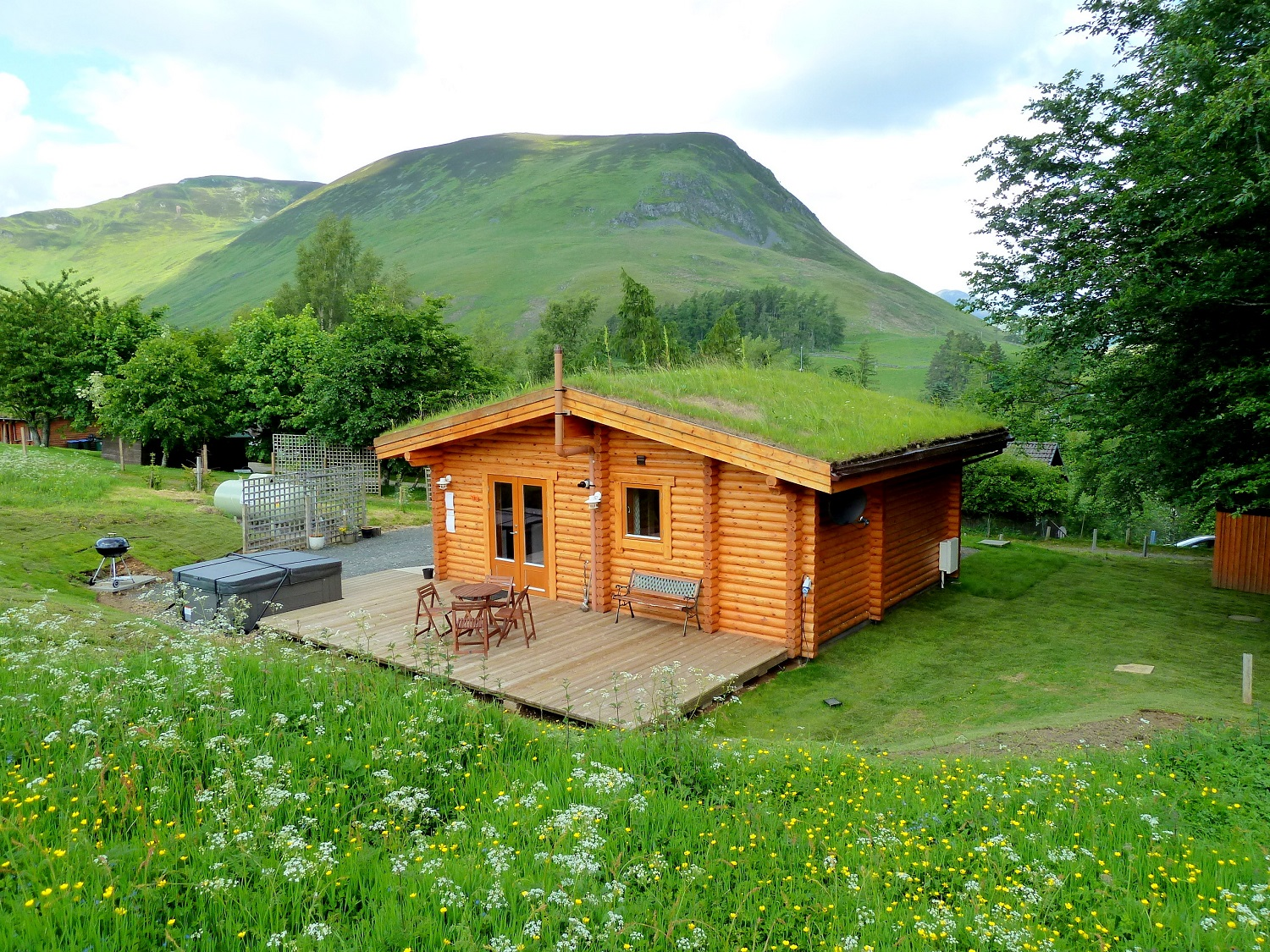 Prices To Build A Log Cabin Home