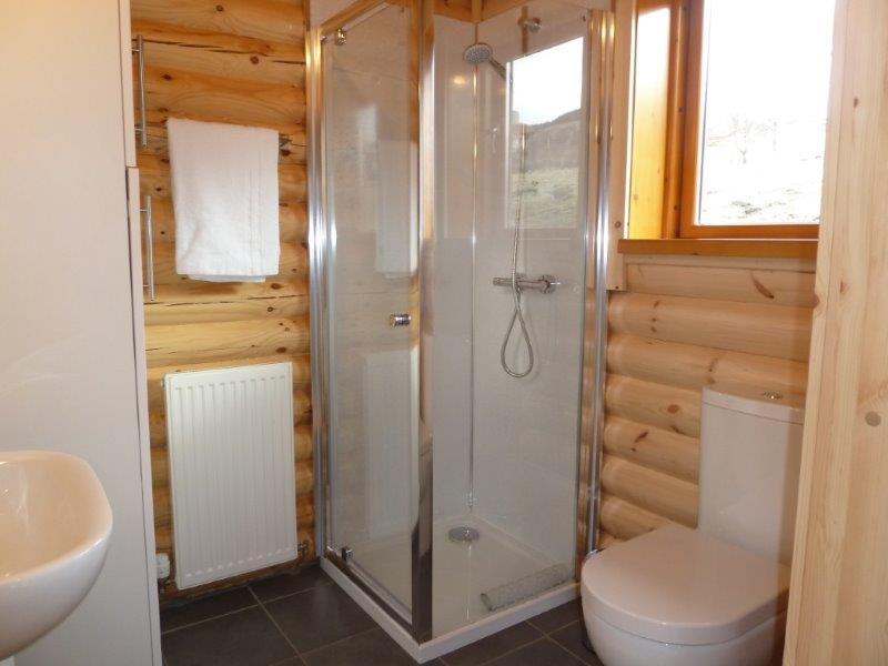 Scotsview Shower Room