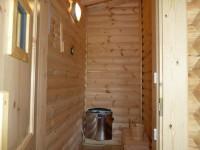 Scotsview Log Cabin Sauna