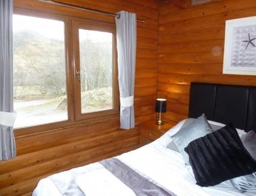 Clashmore Double Bedroom 1