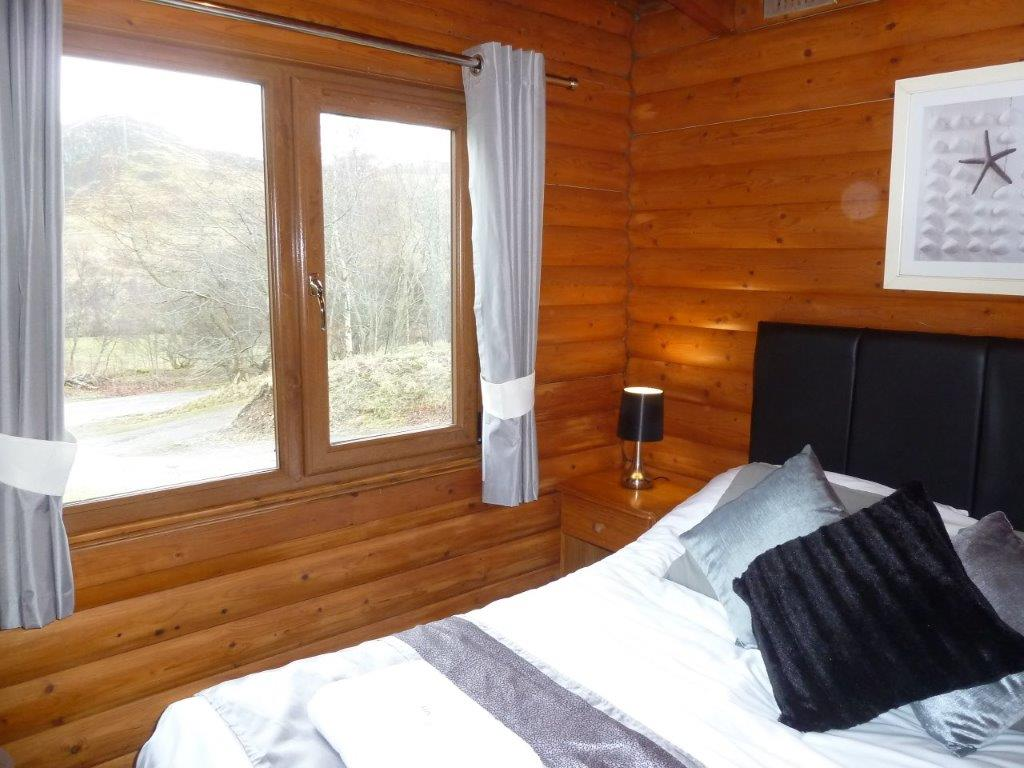Clashmore Double Bedroom