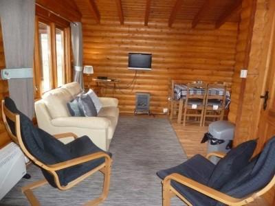 Clashmore Living Room 1