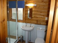 Clashmore Shower WC