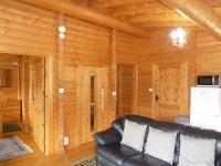 Dalhuddal Living Room