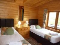 Dalhuddal Twin Bedroom