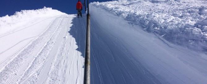 Spring Skiing at Glenshee Ski Centre